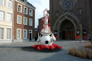 Jerhonimus Bosch Art Center